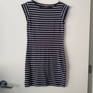 French Connection Tee Shirt Dress